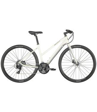 Scott Sub Cross 50 Lady Bike