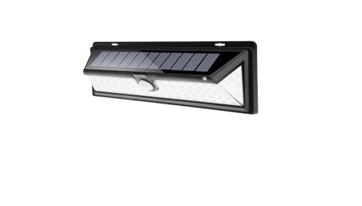 Solar lampen