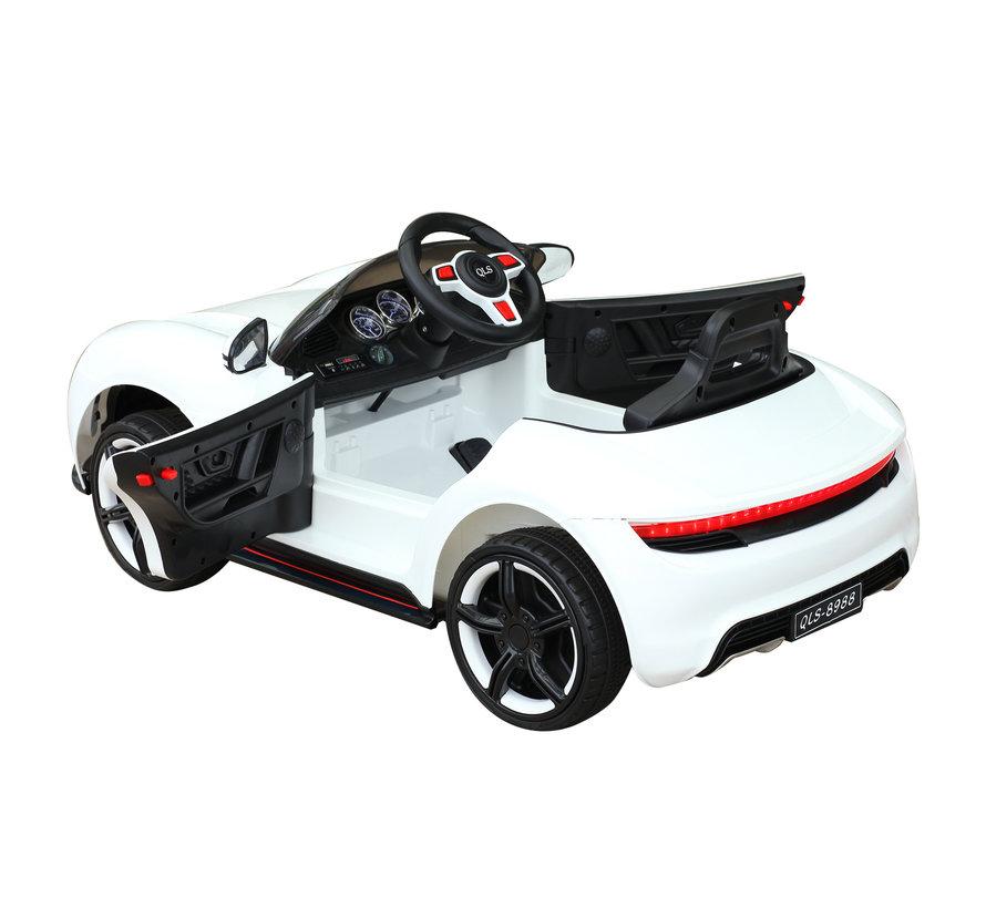 HOMCOM Kinderauto met afstandsbediening
