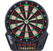HOMCOM HOMCOM Elektronisch dartbord voor maximaal 16 spelers