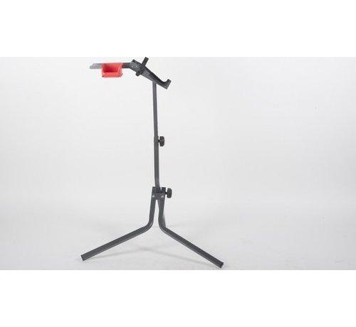 Dunlop Fietsreparatiestandaard 90-105 cm - 20 kg - Metaal