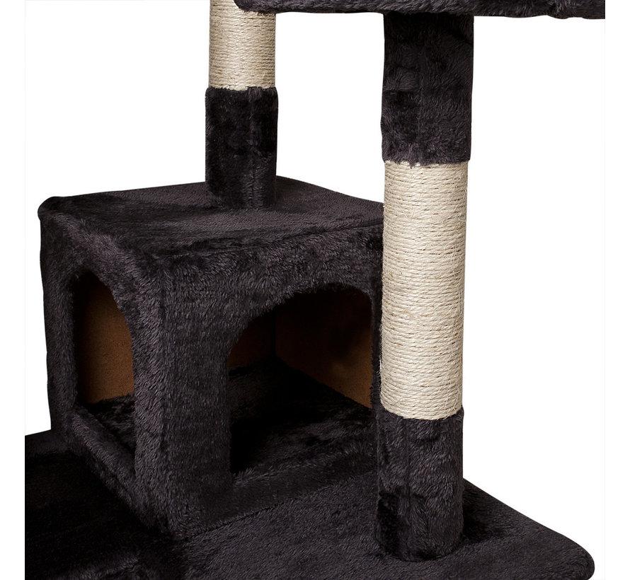 Kattenboom 175 cm Grijs
