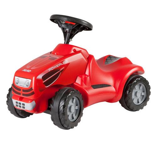 AL-KO AL-KO Speelgoed tractor- rood