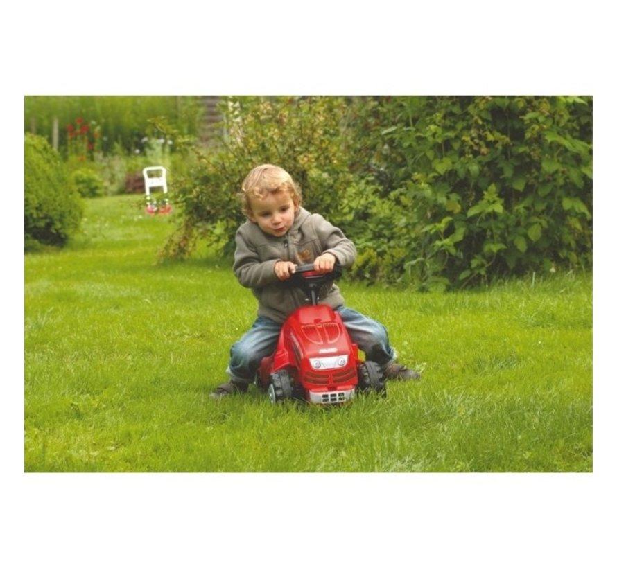 AL-KO Speelgoed tractor- rood