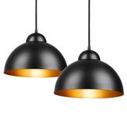 Deuba Deuba Hanglamp  Set van 2