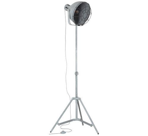 Brilliant Brilliant JESPER Vloerlamp E27 Grijs