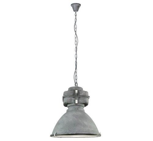 Brilliant Brilliant ANOUK Hanglamp E27 Grijs