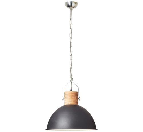 Brilliant Brilliant FRIEDA Hanglamp E27 Hout