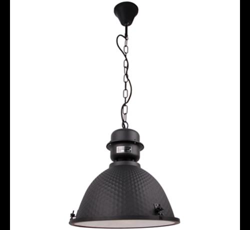Brilliant Brilliant KIKI Hanglamp E27 Zwart