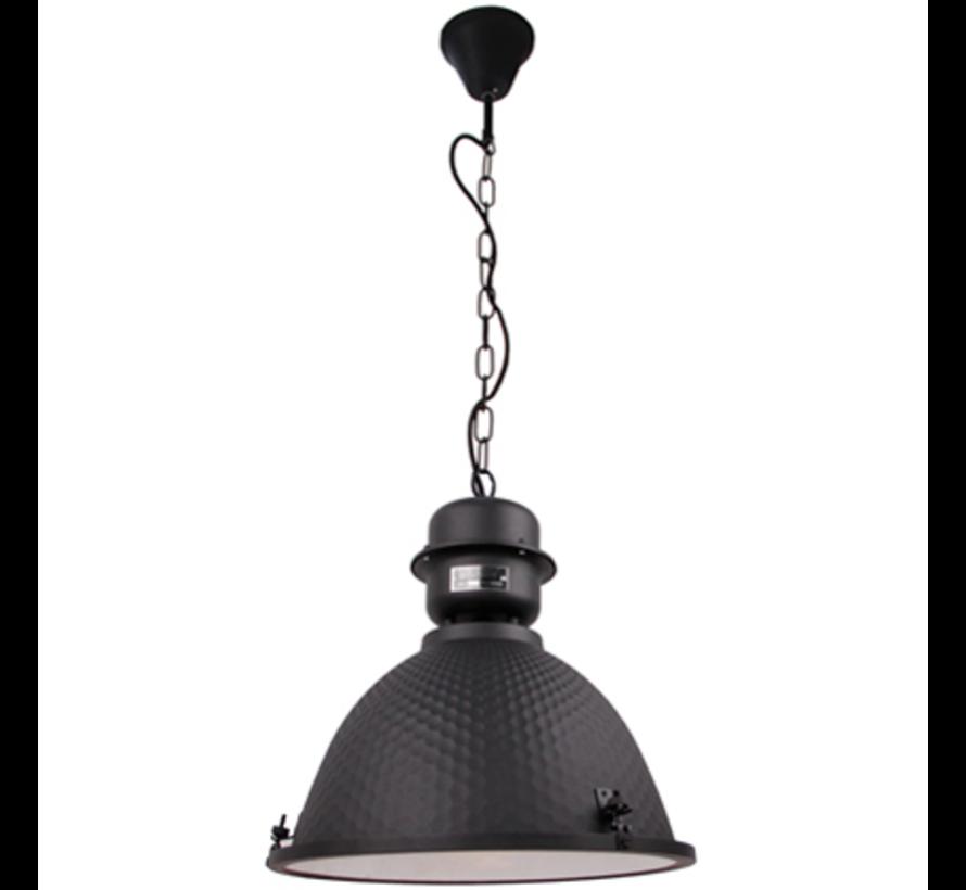 Brilliant KIKI Hanglamp E27 Zwart