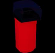 MrPop Elektrische Popcorn Maker - werkt op hetelucht - popcorn in 4 minuten