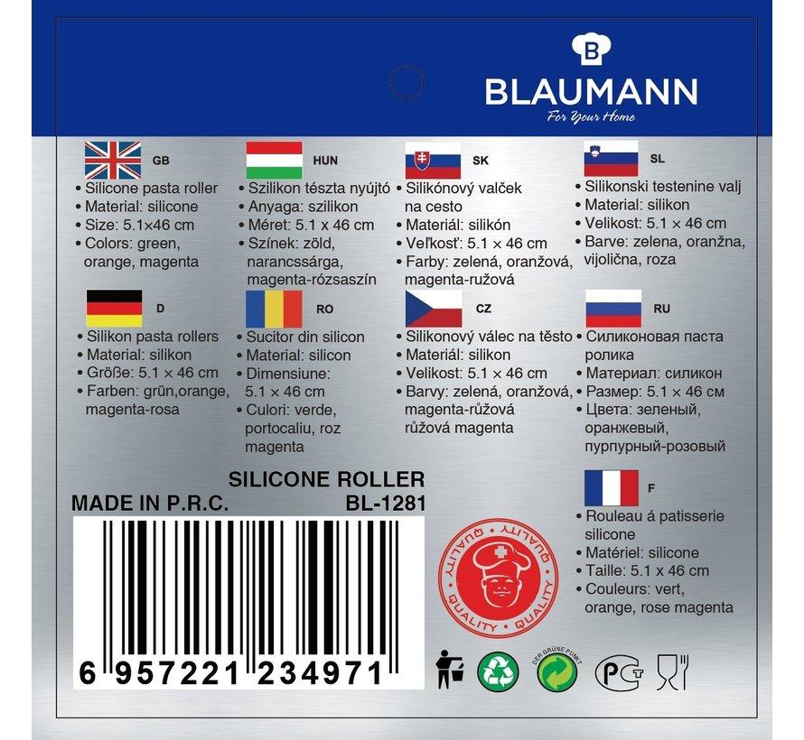 Blaumann BL-1281 Deegrol