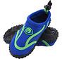 Deuba Zwemschoenen/Waterschoenen Kinderen Maat 34 Blauw/Groen