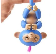 Cenocco Cenocco Happy Monkey Blauw