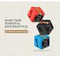 Cenocco Mini-camera HD1080P Blauw