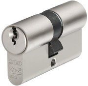 Abus Abus halve cilinder E60NP 10/30