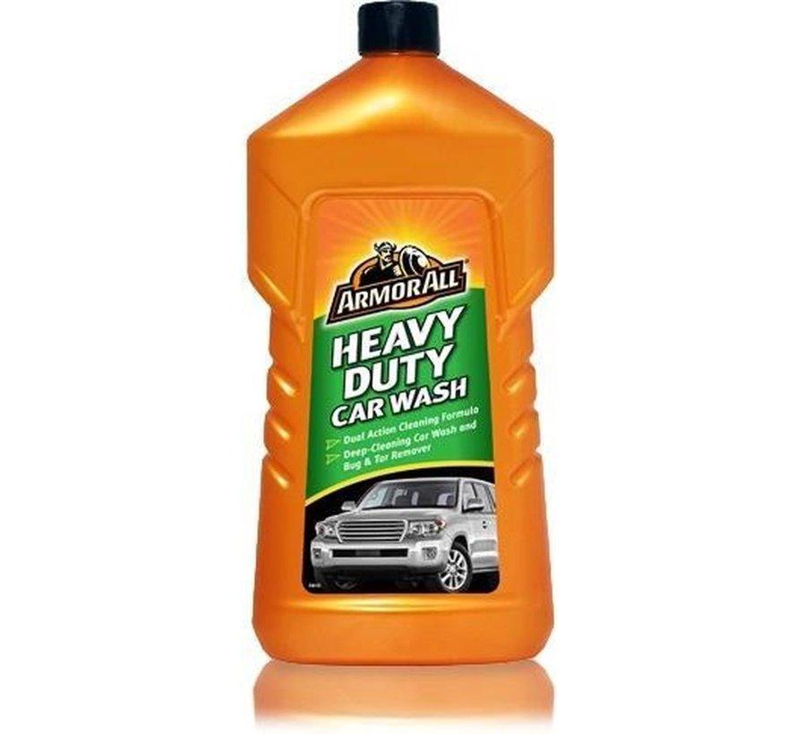 Armor All - Heavy Duty Shampoo - 1 Liter