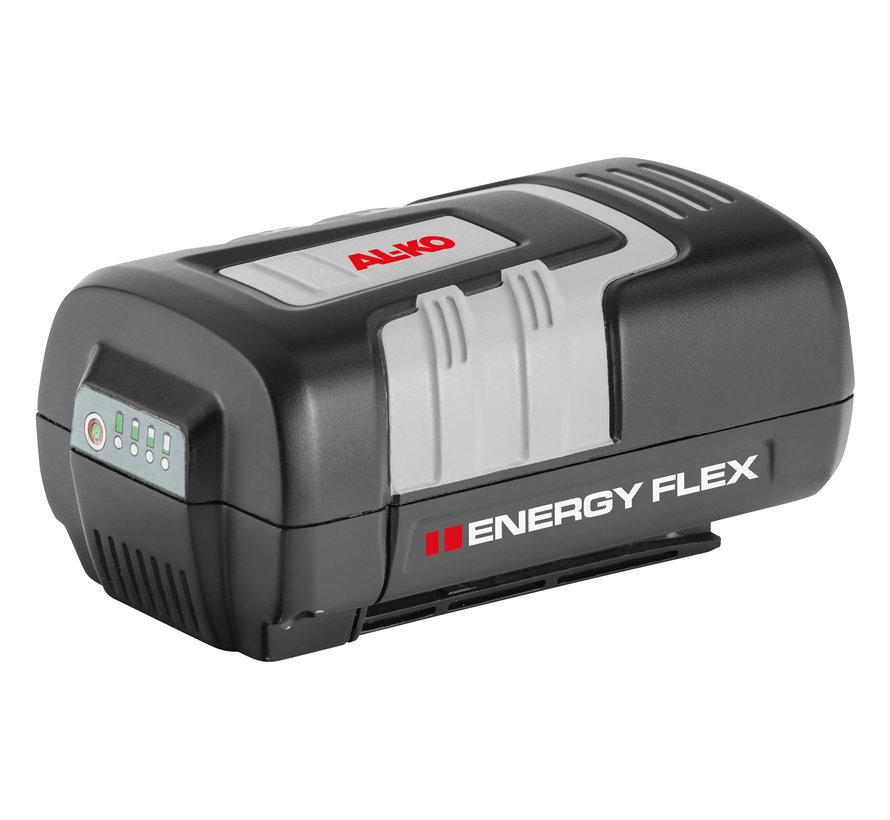 AL-KO Batterij 40V 4,0A 144 Wh voor machines AL-KO