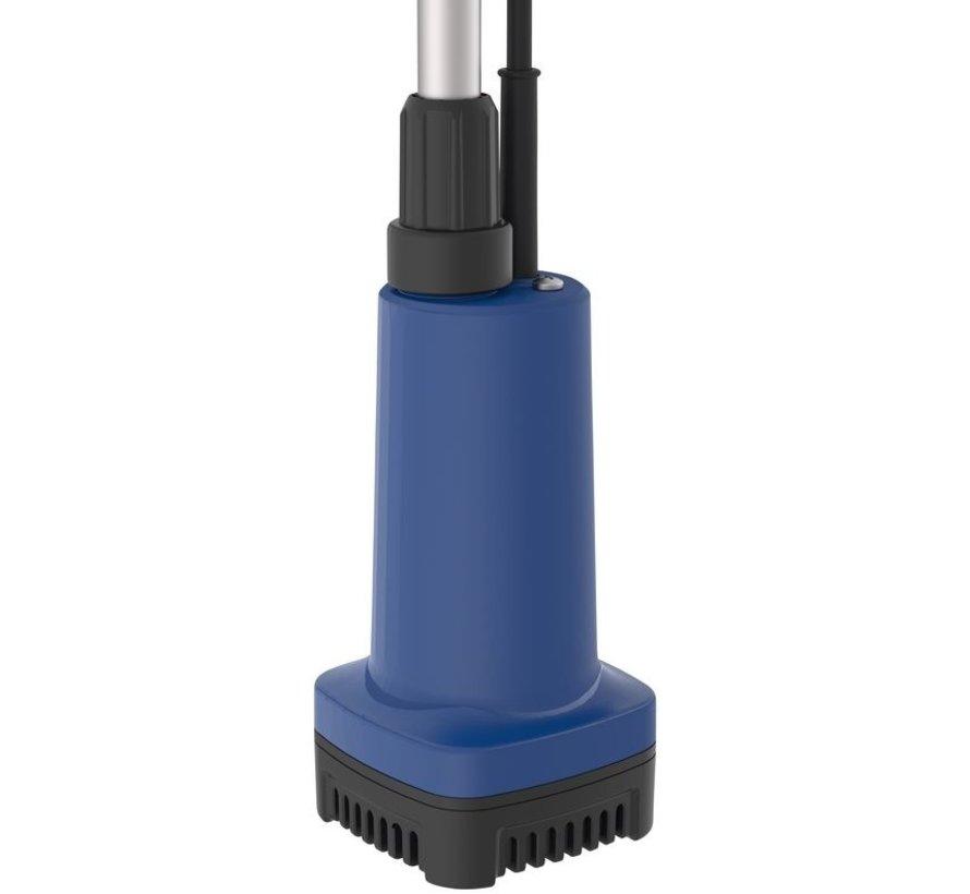 Güde Accu Regentonpomp RFP 12V | Waterpomp | 1500 l/u | inclusief accu en lader