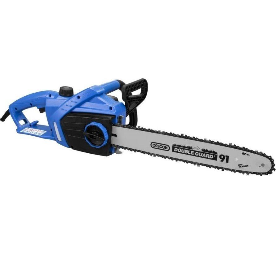 Güde Kettingzaag KS402P - 2200W - 40cm met 10m verlengsnoer
