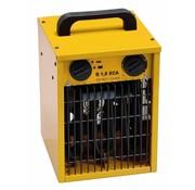 Master Master Elektrische Heater met thermostaat - 1,8KW - lichtgewicht - B1,8 ECA