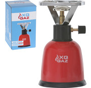 XQGaz XQGaz 1 pits Camping Gaskooktoestel -BASIS - 190 GRAM