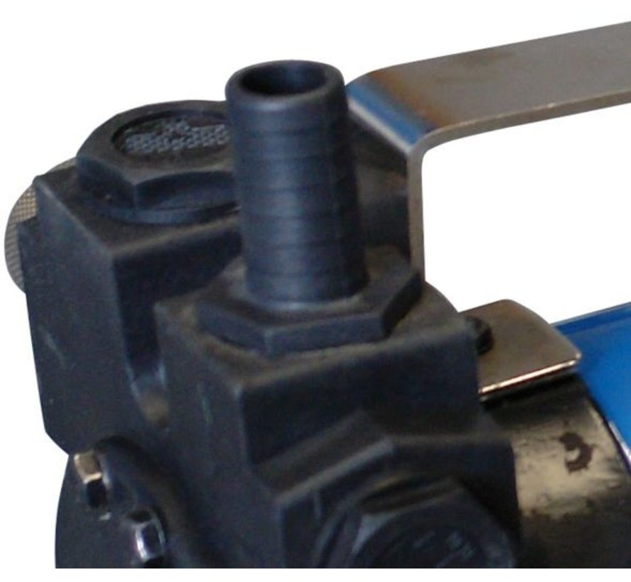 Güde Oliepomp Dieselpomp 12V - 180W - 1740 L/u - incl. accessoires