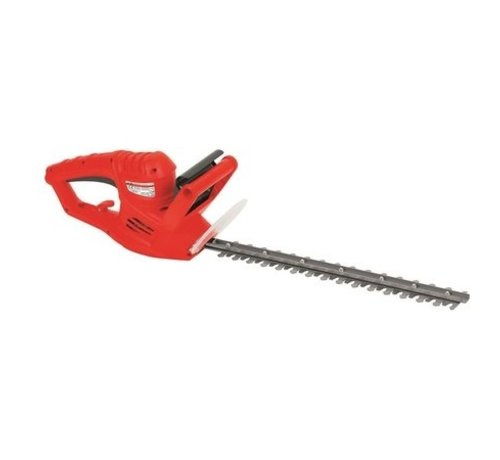 Grizzly Grizzly Tools Elektrische heggenschaar - 500W - 41cm snijlengte - EHS 500-45