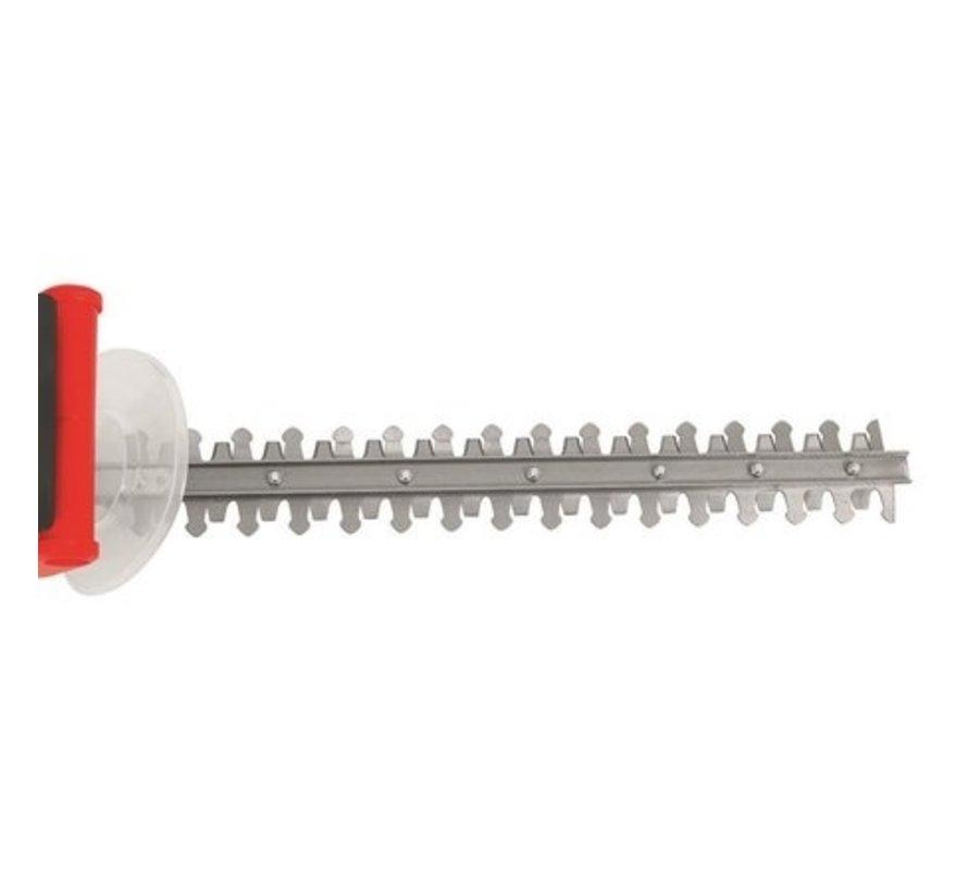 Grizzly Tools Elektrische heggenschaar - 500W - 41cm snijlengte - EHS 500-45