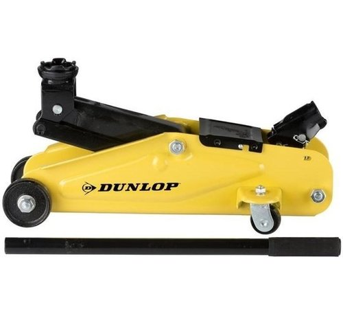 Dunlop Dunlop hydraulische krik 2000kg
