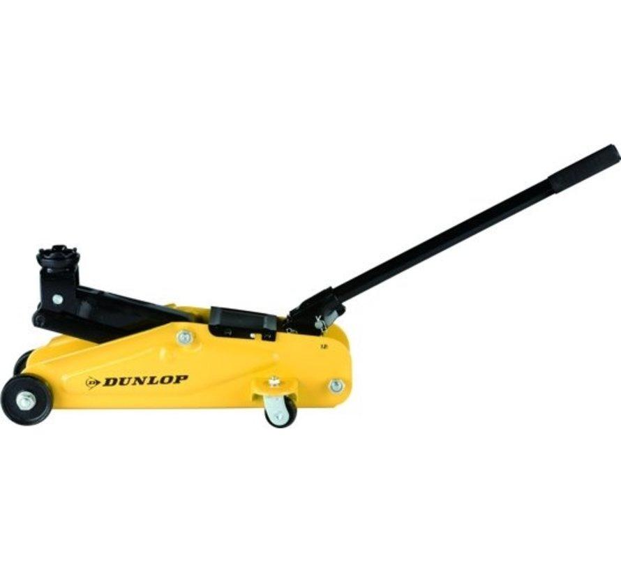 Dunlop hydraulische krik 2000kg