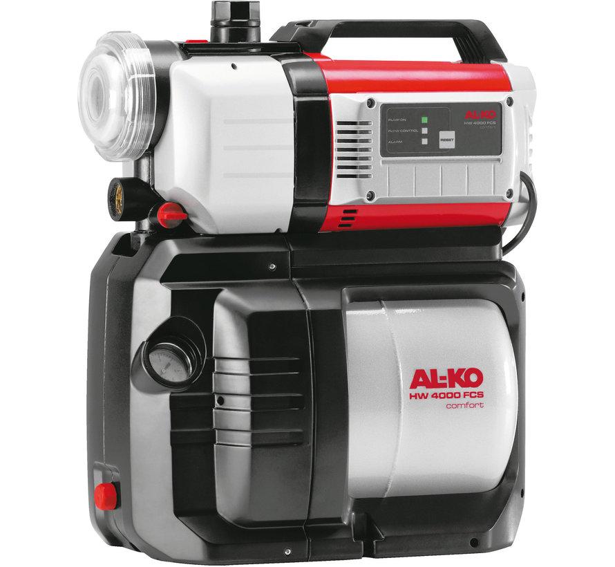 AL-KO Hydrofoorinstallaties Hydrofoorpomp met XXL-filter