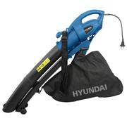 Hyundai Hyundai3-in-1 bladblazer -zuiger -versnipperaar   3000W   35 liter
