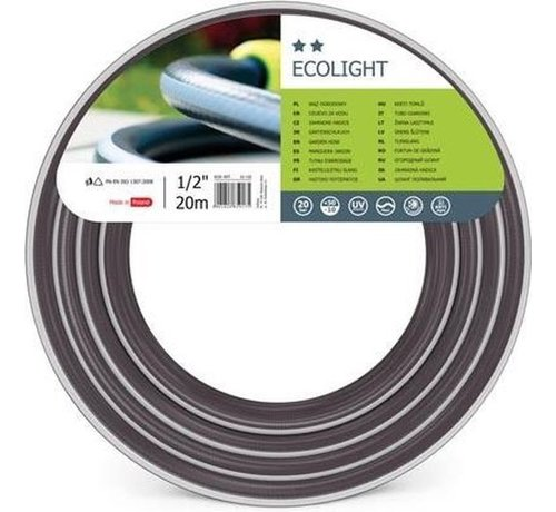 """Toolland Cellfast - Tuinslang - Ecolight - 1/2"""" - 20 M"""