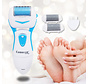 Cenocco CC-9019 Eeltverwijderaar voor zijdezachte voeten - Waterdicht