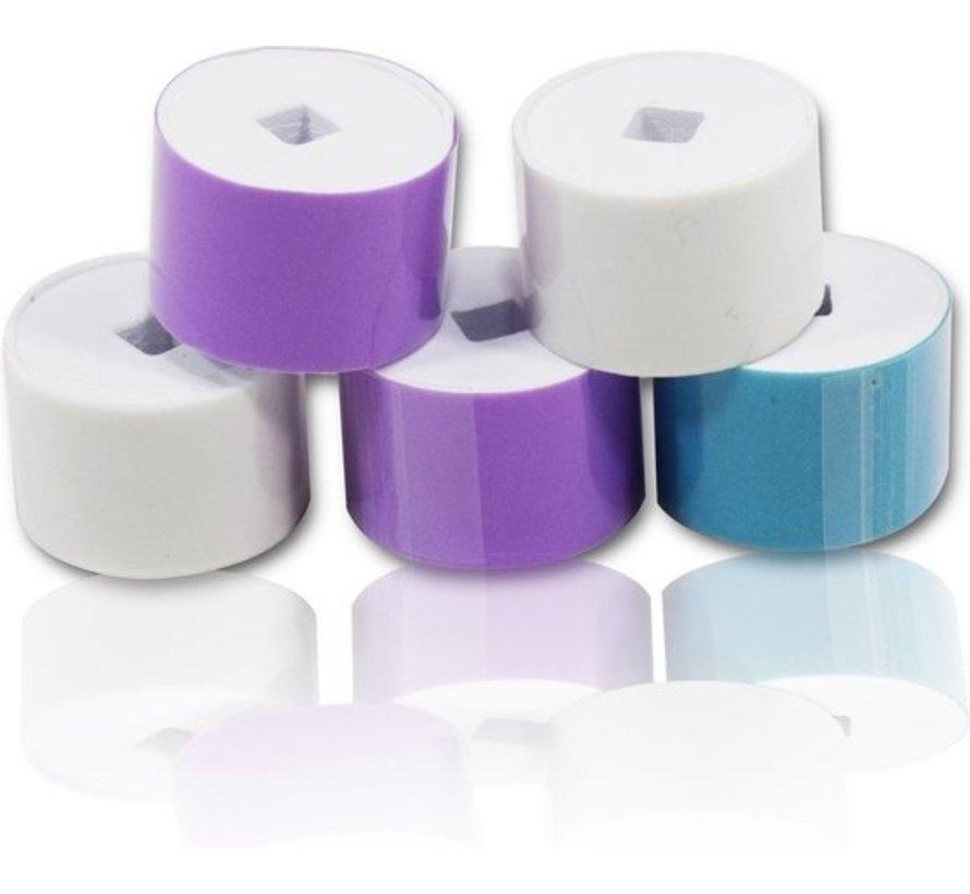 Cenocco beauty CC-9022- elektrische manicure voor natuurlijke nagels en glanzend