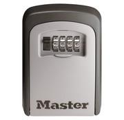 Masterlock Masterlock Sleutelkluis - Zonder Beugel - 118x83x34mm