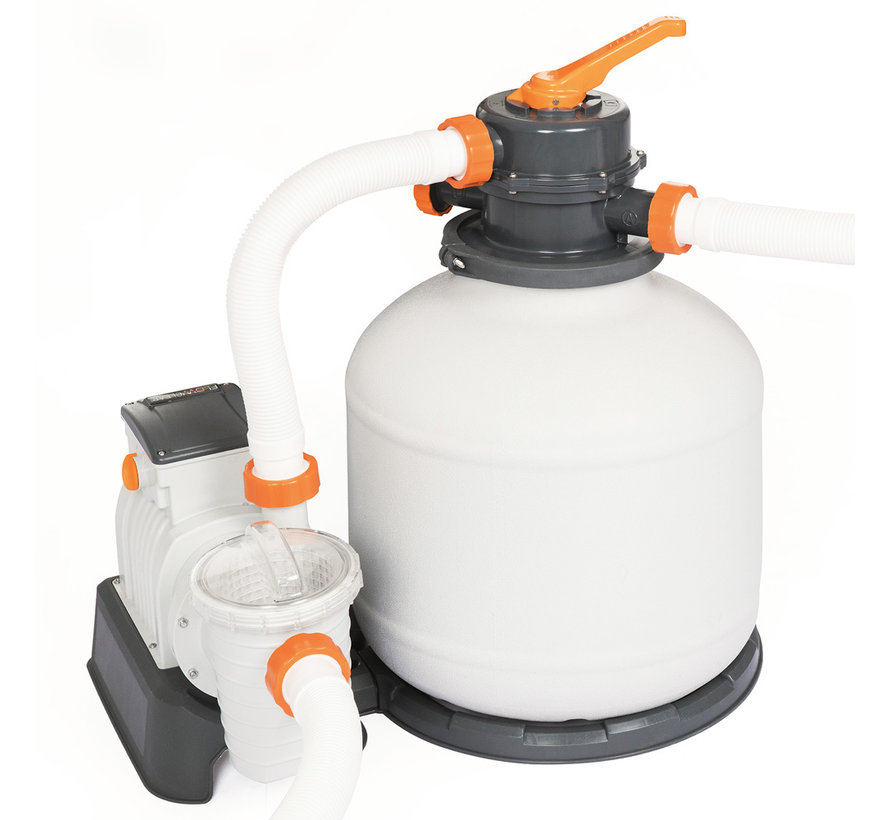 Bestway Flowclear zandfiltersysteem 5.678 L / u