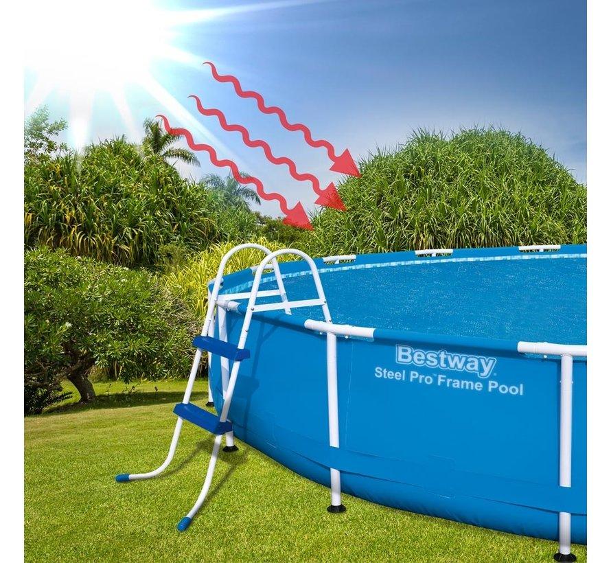 Bestway Zomerzeil / Zwembadfolie voor Zwembad