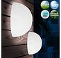 Deuba LED 3-delige zonne-energie lampenset