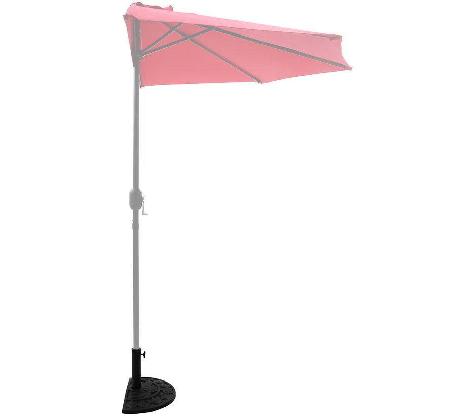Deuba Parasolstandaard voor terrasparasol
