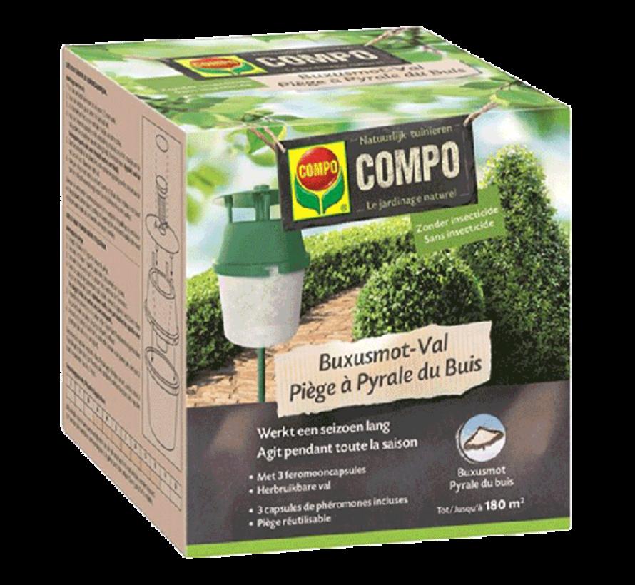 COMPO BIO Buxusmotval - 1 STUK