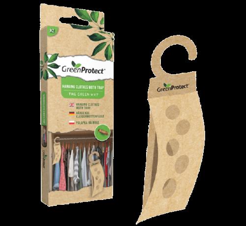 Green Protect Green Protect Mottenval met ophanghaakje