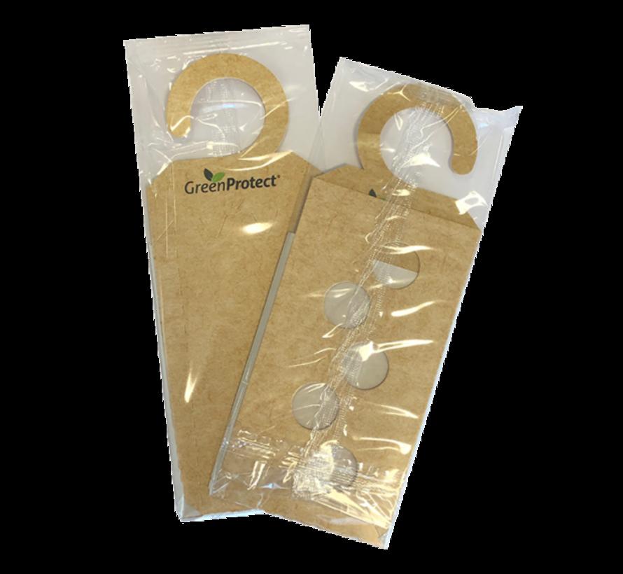 Green Protect Mottenval met ophanghaakje