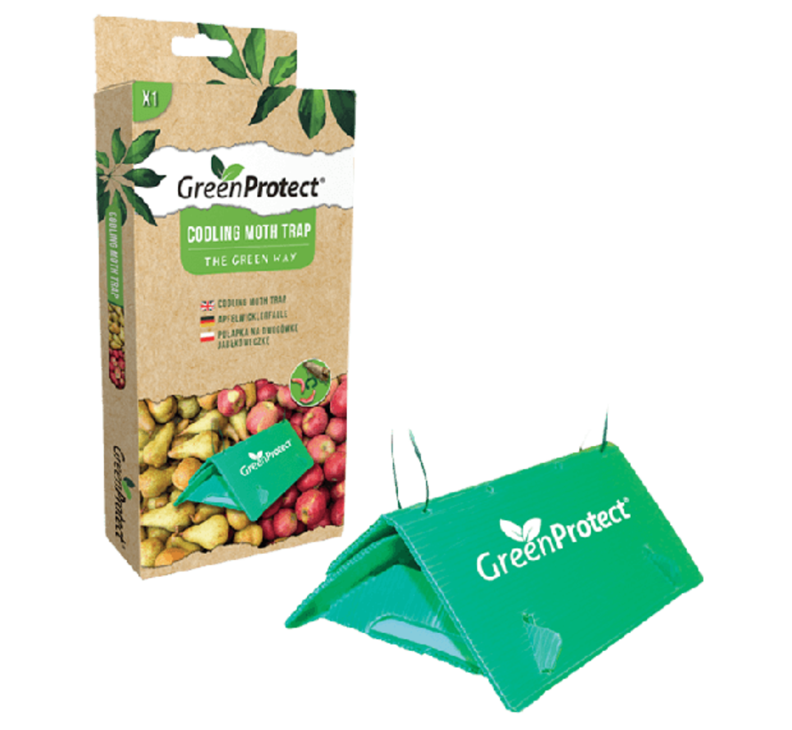 Green Protect Fruitmotval/ Mottenval