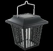 Weitech Weitech Vliegenlamp/ Insectenlamp - Solar Lantaarn