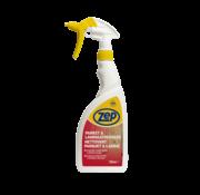 ZEP ZEP Parket & Laminaatreiniger - 750 ml