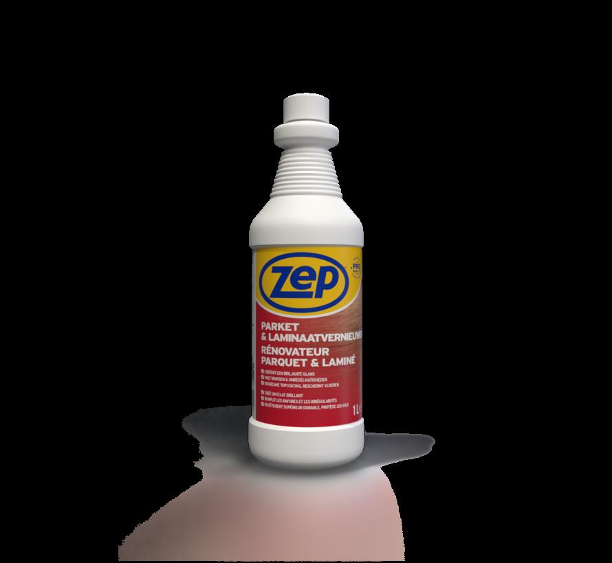 ZEP Parket & Laminaatvernieuwer - 1 L