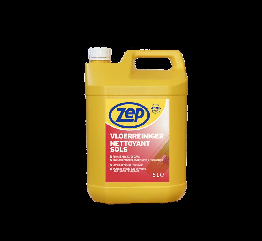 ZEP Vloerreiniger - 5 L