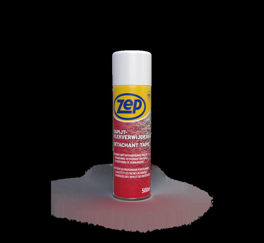 ZEP Tappijt Vlekverwijderaar - 500 ml